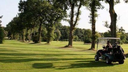 GC Uhlenberg Reken - Golfclub in Reken