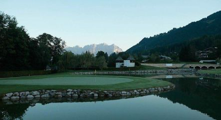 GC Kitzbühel - Golfclub in Kitzbühel