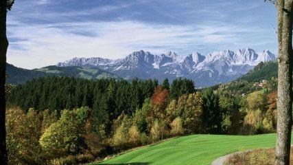 GC Westendorf Kitzbüheler Alpen - Golfclub in Westendorf