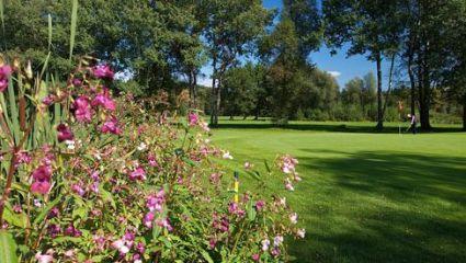 Golfanlage Moosburg-Pörtschach - Golfclub in Moosburg
