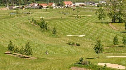 Styrian Mountain Golf Mariahof - Golfclub in Mariahof