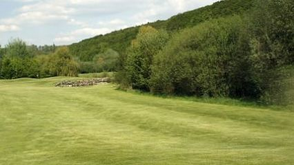 GC Sinzing - Golfclub in Sinzing