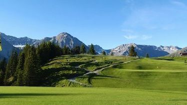 Golf Club Arosa - Golfclub in Arosa