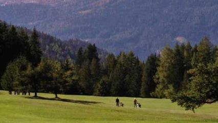 Golfclub Lenzerheide - Golfclub in Lenzerheide
