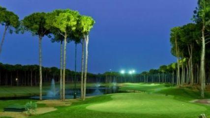 Carya Golf Club - Golfclub in