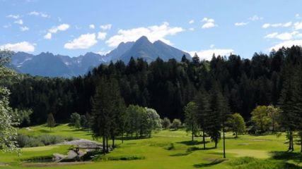 Golf Club Bovec - Golfclub in Bovec
