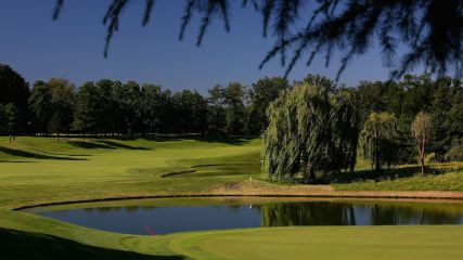 Golf Club le Robinie - Golfclub in Solbiate Olona