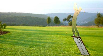 Golf & Country Club Erftal - Golfclub in Eichenbühl