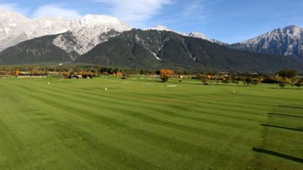 Golfpark Mieminger Plateau - Golfclub in Mieming