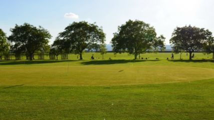 Golf Range Karben - Golfclub in Karben-Petterweil