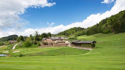 Golfclub Waldhof Fuschl am See - Golfclub in Fuschl am See, Salzburg