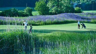 Golf Club Limpachtal