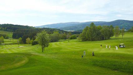 Golfpark Böhmerwald - Golfclub in Ulrichsberg