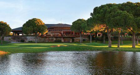 Tat Golf International - Golfclub in Antalya