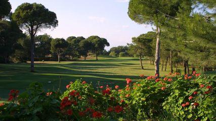 National Golf Club Belek Antalya - Golfclub in Antalya