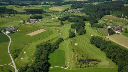 Golf Regau • Attersee – Traunsee - Golfclub in Regau