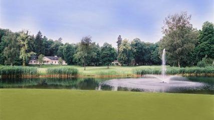 Golf & Country Club Salzburg-Schloss Klessheim - Golfclub in Wals-Siezenheim