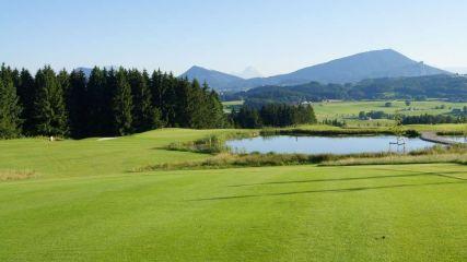 Golfclub Roemergolf - Golfclub in Eugendorf