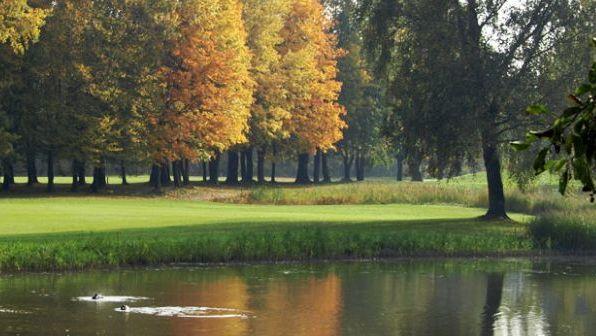GC auf der Wendlohe - Golfclub in Hamburg