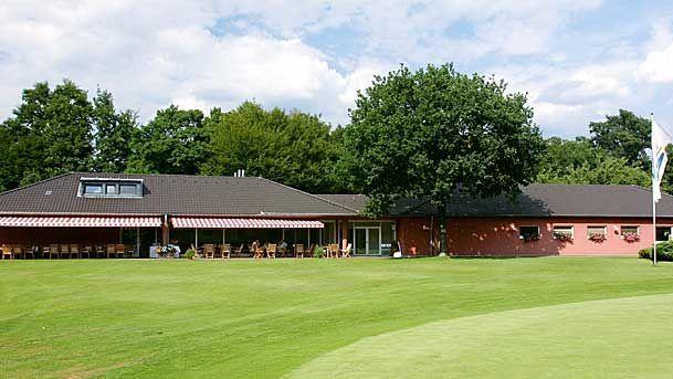 Marienburger GC - Golfclub in Köln