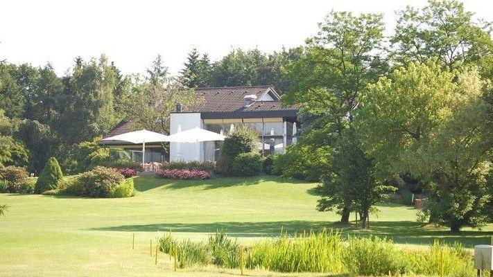 GC Hamburg Ahrensburg - Golfclub in Ahrensburg