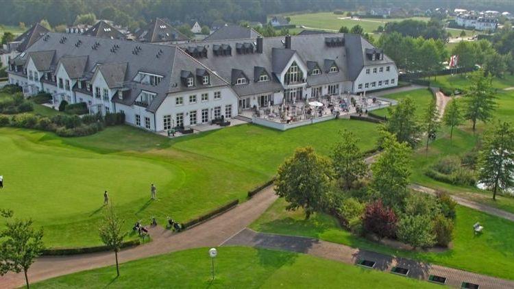GCC Seddiner See - Golfclub in Michendorf