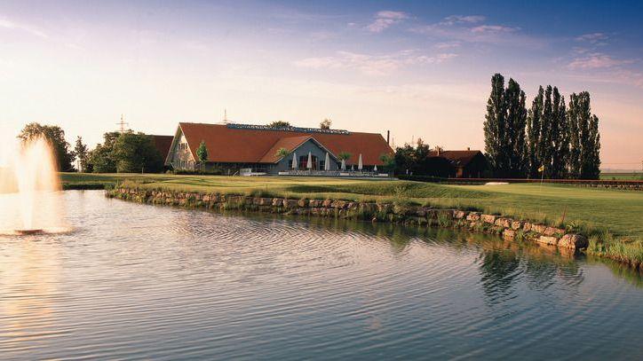 GC Domäne Niederreutin - Golfclub in Bondorf