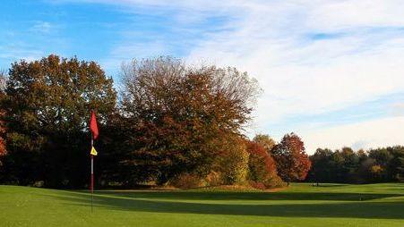 GC Hamburg Walddörfer - Golfclub in Hamburg