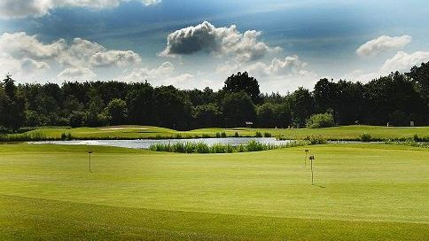 GC Oldenburger Land - Golfclub in Hatten-Dingstede
