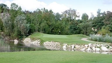 Mainzer GC - Golfclub in Budenheim