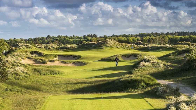 GC Föhr - Golfclub in Nieblum