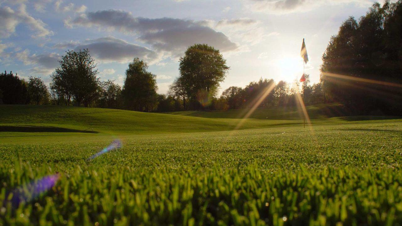GC Hoisdorf - Golfclub in Lütjensee