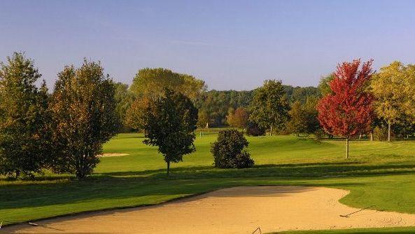 GC Am Sachsenwald - Golfclub in Dassendorf