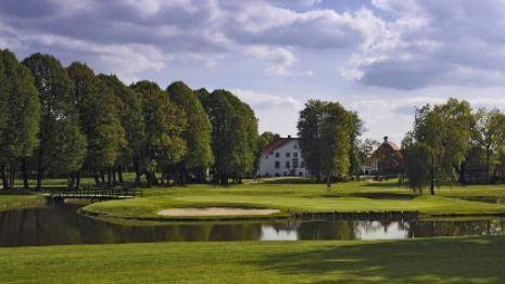 Gut Kaden GLC - Golfclub in Alveslohe