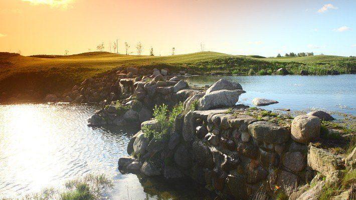 Ostsee Golf Resort Wittenbeck - Golfclub in Wittenbeck