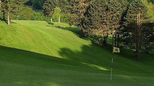GCC am Hockenberg - Golfclub in Seevetal