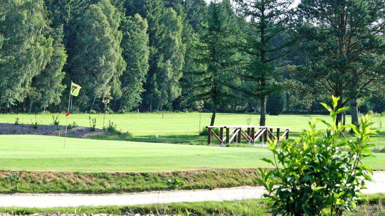 Golfclub Soltau - Golfclub in Soltau-Tetendorf