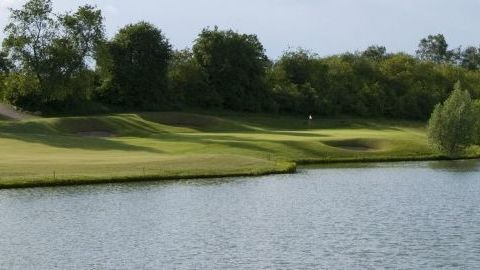 Golfpark Schloss Wilkendorf - Golfclub in Wilkendorf