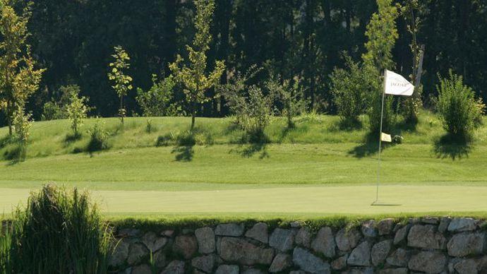 Quellness Golf Resort Bad Griesbach, Porsche Golf Course - Golfclub in Rotthalmünster