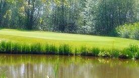 GC Hünxerwald - Golfclub in Hünxe