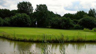 GC Escheburg - Golfclub in Escheburg
