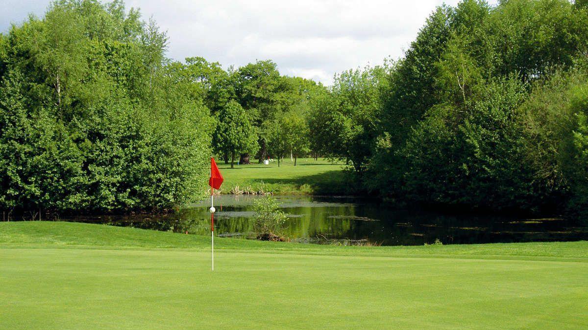 GC Oberneuland - Golfclub in Bremen-Oberneuland