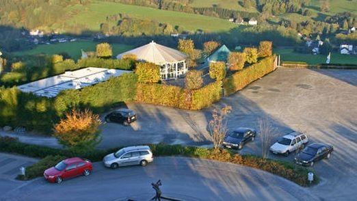 GC Am Lüderich - Golfclub in Overath - Steinenbrück