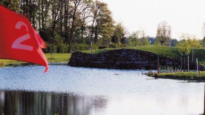 Golf am Katzberg