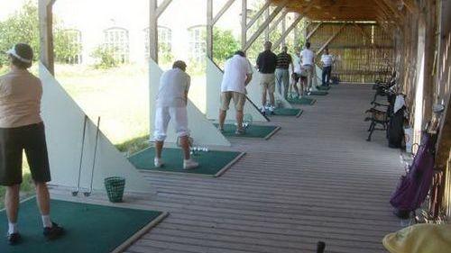 Golfer's Friend Golf-City - Golfclub in Berlin