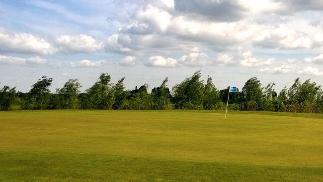 Golf in Wall - Golfclub in Wall