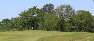 GC am Donner Kleve - Golfclub in St. Michaelisdorn