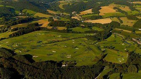 GC Velbert-Gut Kuhlendahl - Golfclub in Velbert