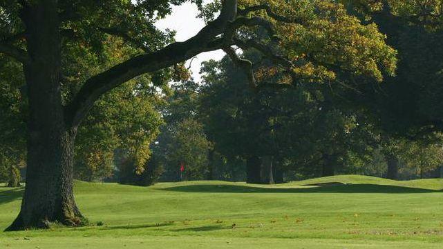 Wittelsbacher GC Rohrenfeld-Neuburg - Golfclub in Neuburg an der Donau