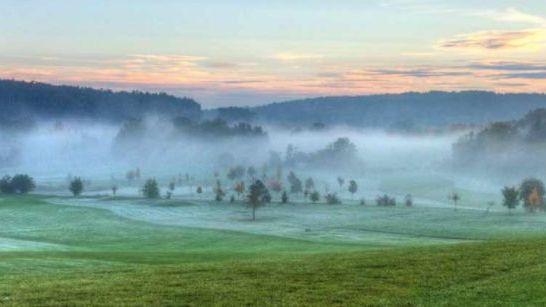 GC Zollmühle - Golfclub in Ellingen